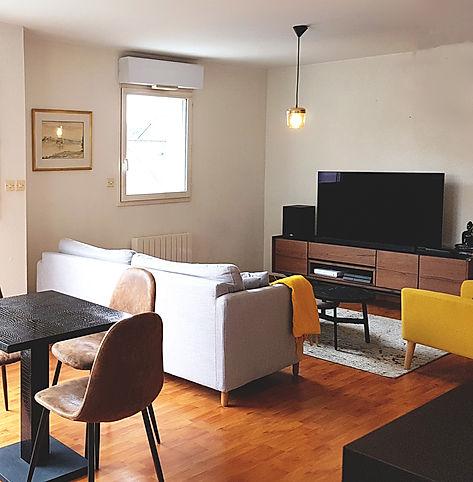 mobilier salon salle à manger Angers Sau