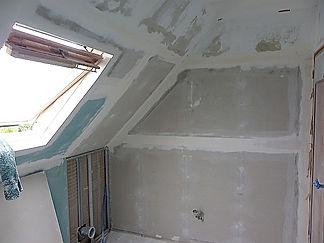 salle de bain Angers travaux