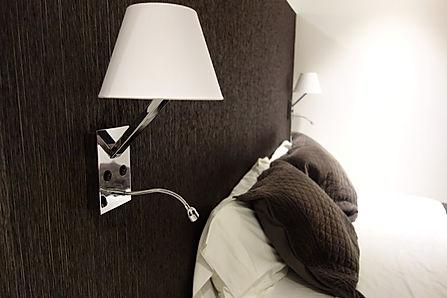 chambre hotel et adulte décoration