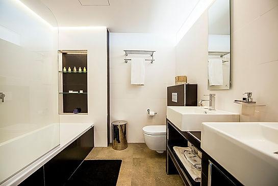 salle de bain architecte d'intérieur