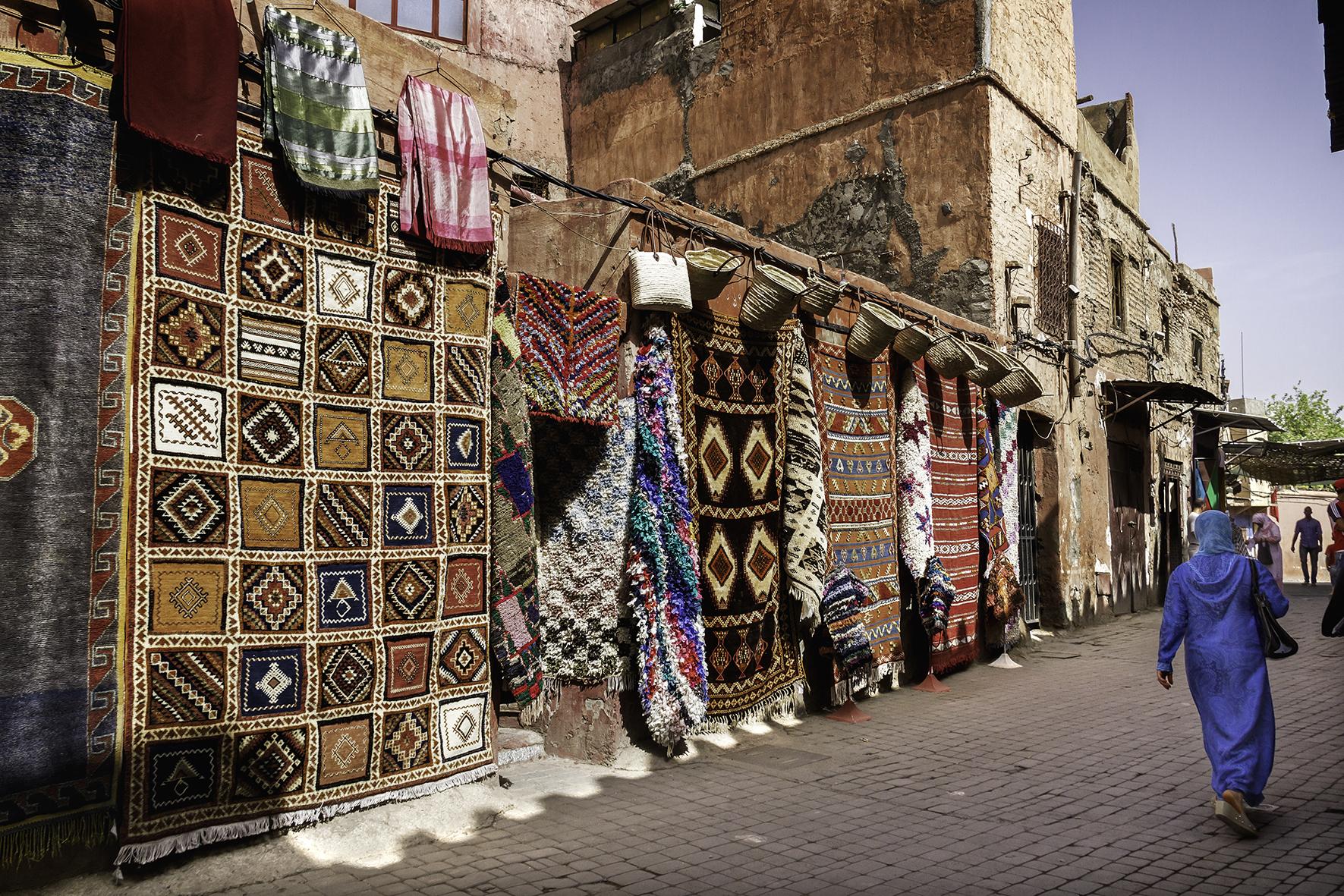 Marroco | Marrakech | Africa