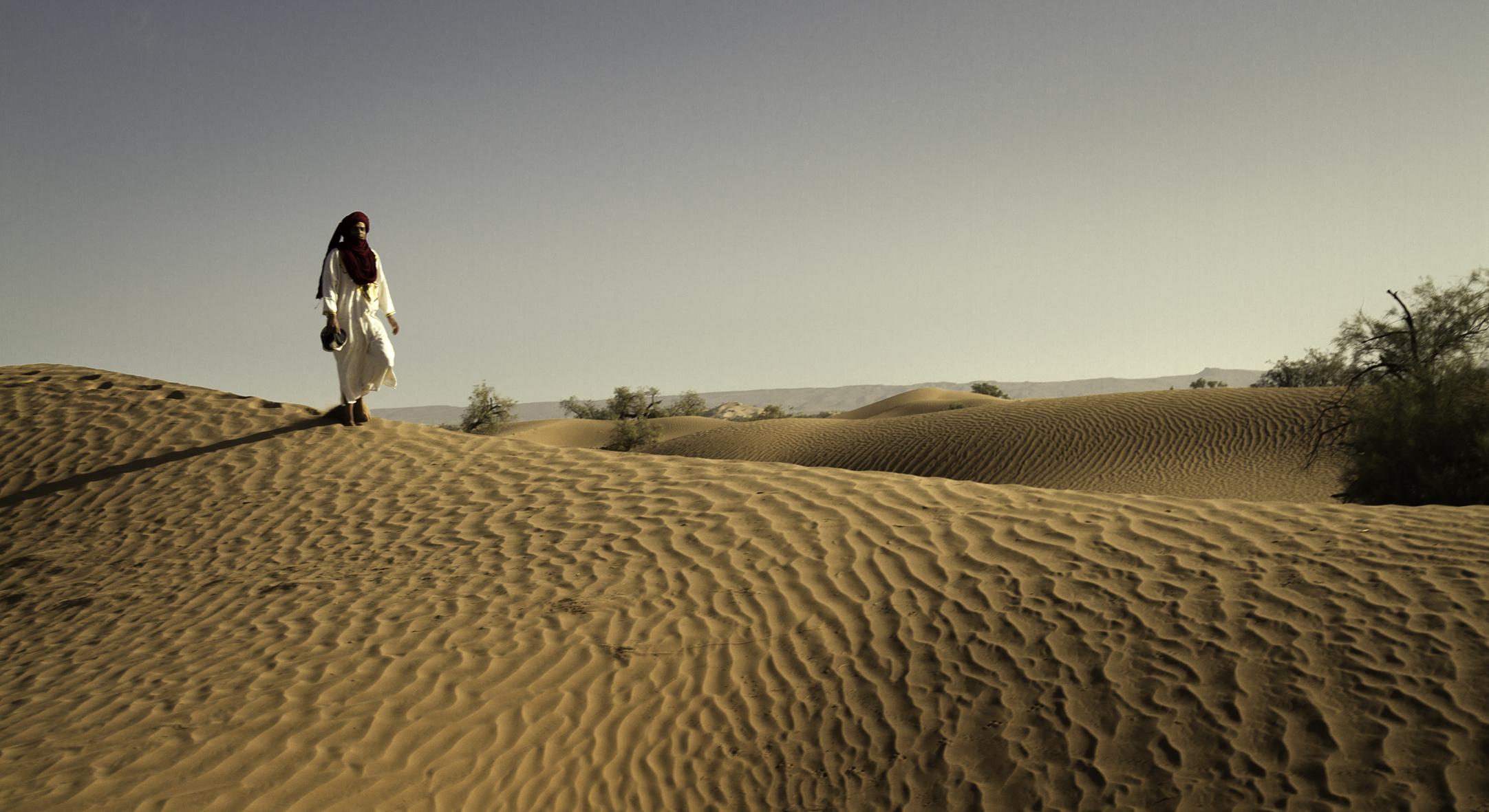 Sahara Desert | Africa