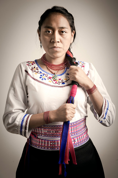 Verónica Yuquilema Yupangui
