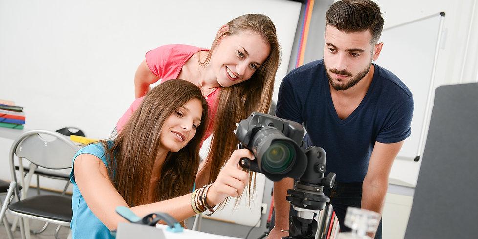 Fotoworkshop 1