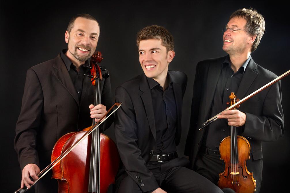 Trio Fontaine