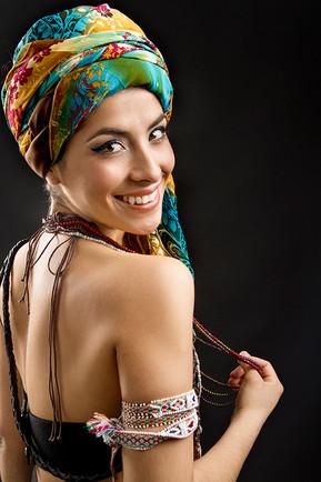 Gabriela Zecenarro