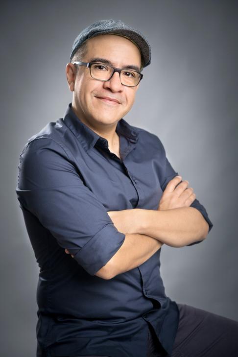Camilo Melgar