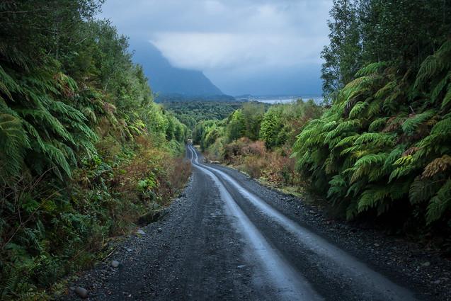 Austral Road | Patagonia