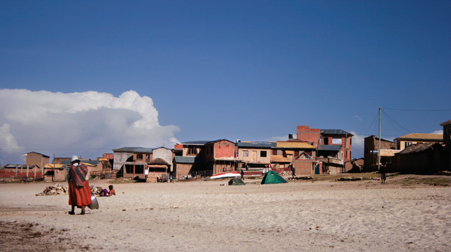 La Isla del Sol | Bolivia