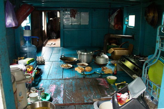 klotok´s Kitchen