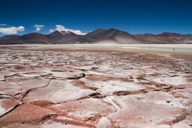 Piedras Rojas | Red Rocks
