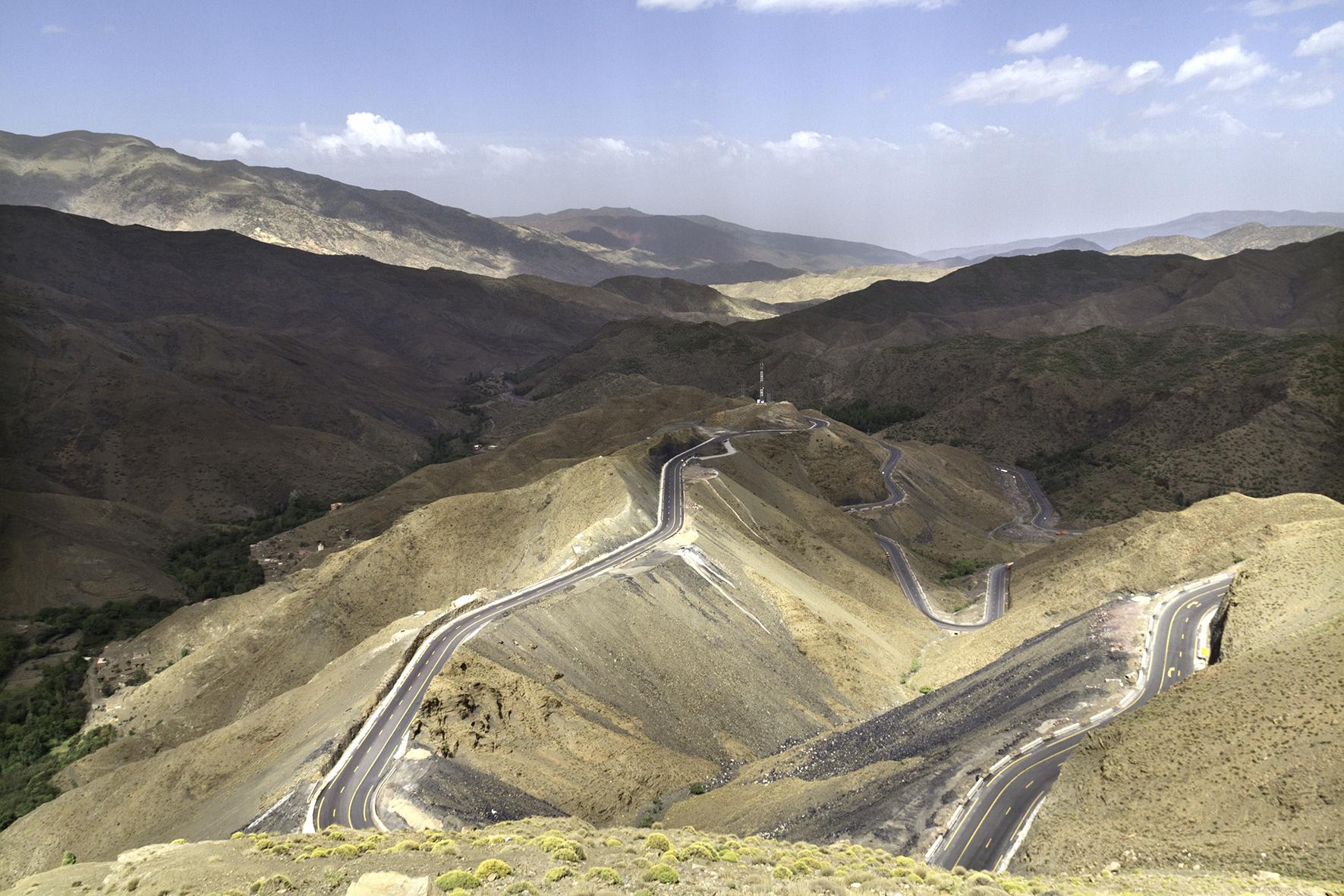 Atlas Road