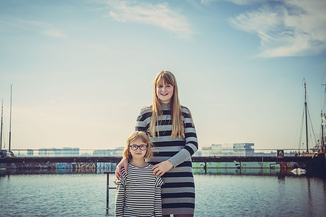 familiefoto laten maken amsterdam