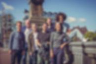 fotograaf groep amsterdam