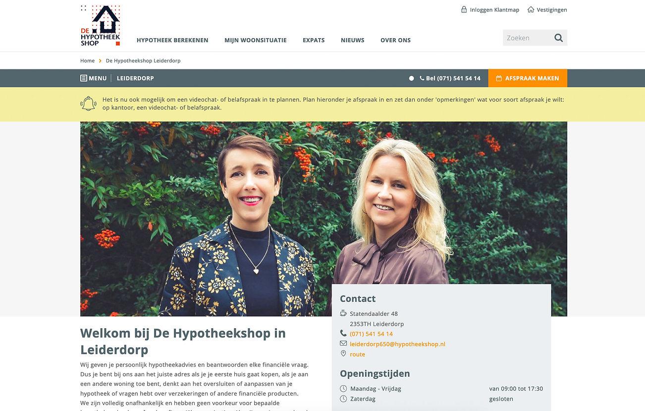bedrijfsportretten amsterdam