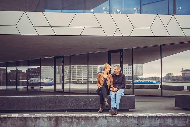 redactionele portretfotografie amsterdam