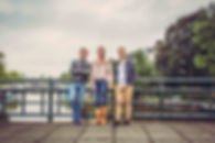 groepsfotografie amsterdam