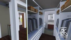 Suite Master - Closet