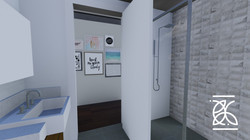 Suite Master - Banheiro