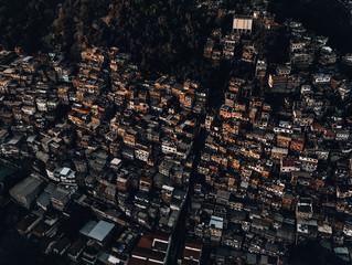 Sustentabilidade e o (des)equilíbrio entre cidades, pessoas e natureza