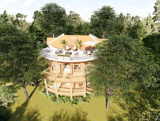 Arquitetura sustentável na prática