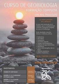 Curso Geobiologia - Curitiba