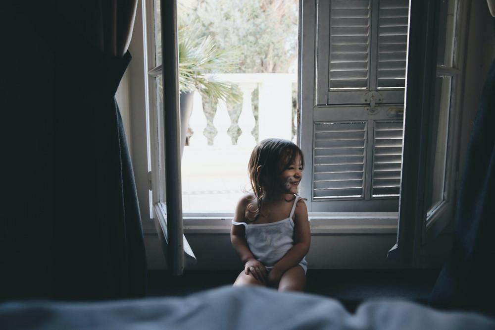 Abra as janelas:  Ventilação natural e renovação do ar