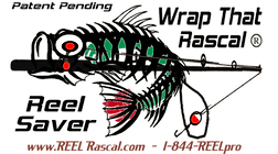 Reel Rascal Logo