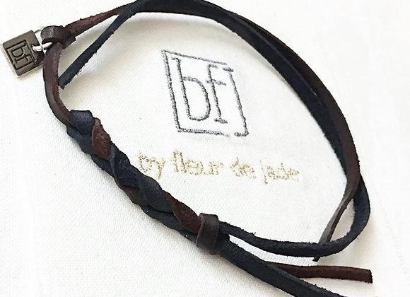 bracelet POLDO mixte
