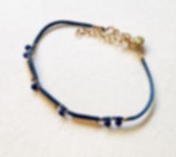 bracelet CRÉA de by fleur de Jade