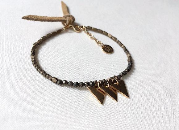 Bracelet DELTA