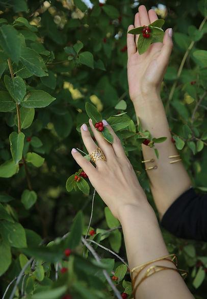 bijoux by fleur de Jade