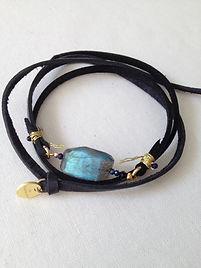 bracelet Elegance de by fleur de Jade