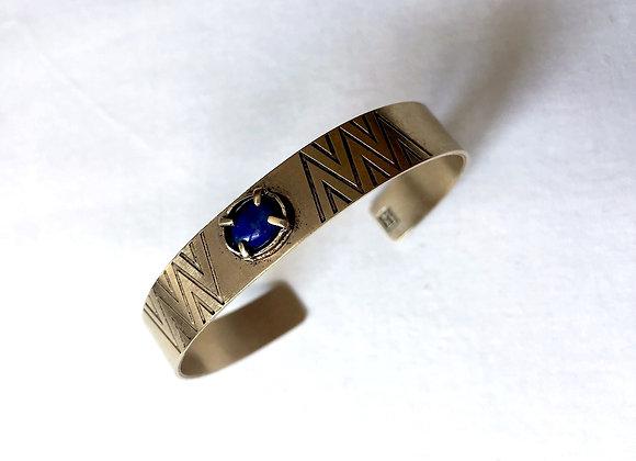 bracelet INO or mat