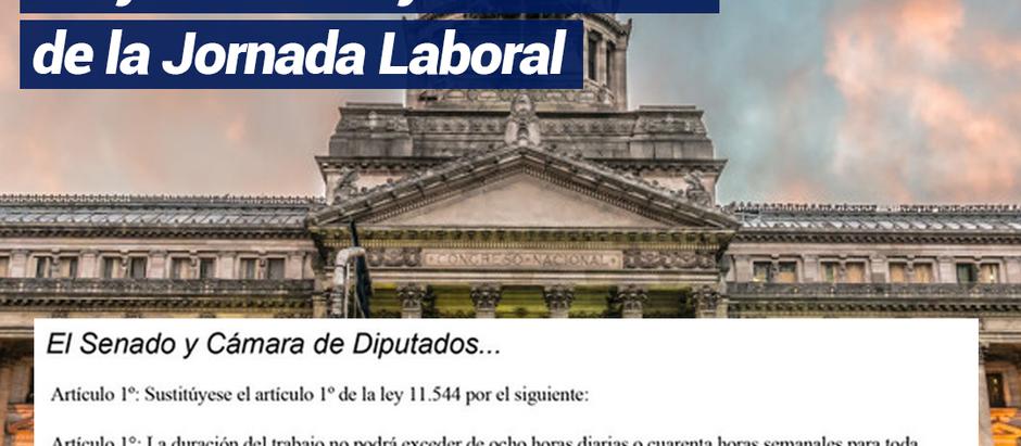 Reducción de la jornada laboral en Argentina: aportes para un debate necesario.