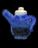 Teapot Buchanan Bistro banchory