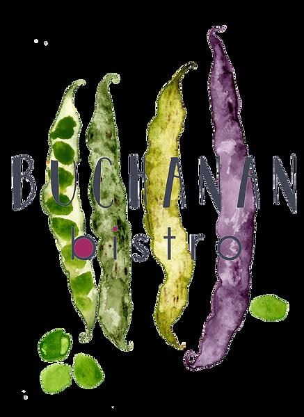 Buchanan Bistro Logo banchory