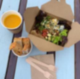 Takeaway food Banchory