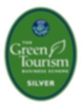 Green Tourism Silver Banchory