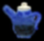 Breakfast tea buchanan Bistro Banchory