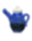 Buchanan Bistro Teapot loose leaf tea