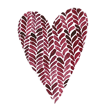 Ailsa Watson heart motif for Valentine's Day at Buchanan Bistro.png