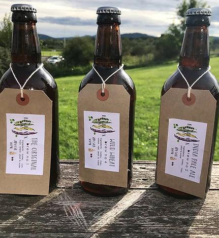 Buchanan Bistro Craft Beer Banchory.jpg