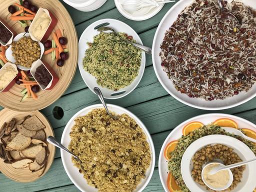 Vegan wedding food Banchory.jpg
