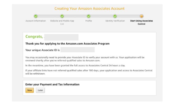Amazon Associates creating step 7.png