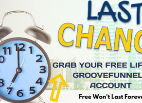 Top 10 Reasons Your Online Business Needs GrooveFunnels & GroovePages