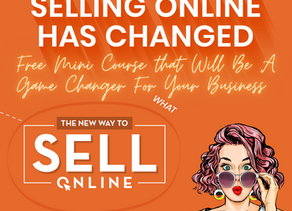 There Is A Massive New Trend That Is Taking E-Commerce By Storm...The New Way To Sell Online.