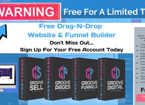 5 Easy Tweaks & 5 Growth Hacks For More Website Traffic Using GroovePages & GrooveFunnels