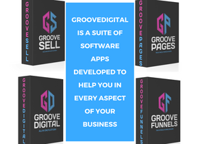Turn Traffic Into Leads, & Leads Into Customers & Do It All With A Free Funnel Builder Platform