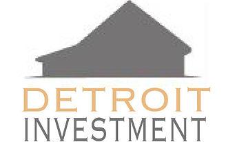 detroit investir acheter maison villa immobilier investissement US USA Etats-Unis